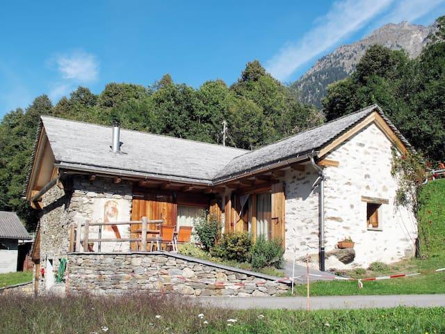 Casa Al Vignée (AQL100)