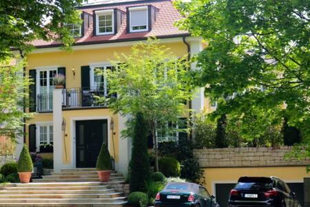 Luxus Villa in Starnberg bei München - Starnberg