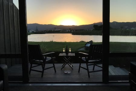 Sunset Villa Matarangi