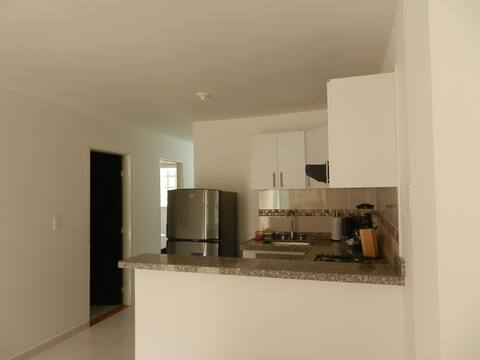 Hermoso apartamento Conjunto Campestre Marsella II