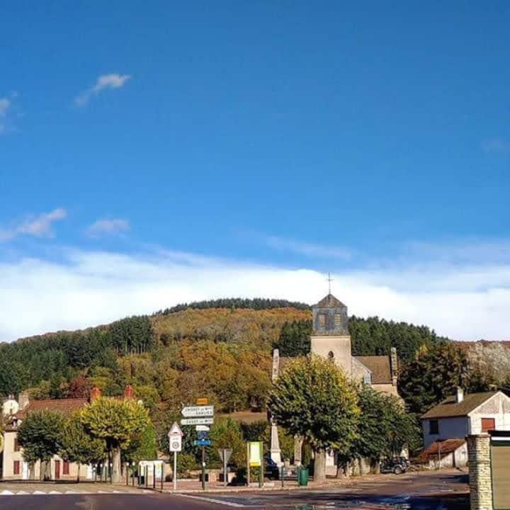 BurgundyLife: slow holidays in Lucenay L'Evêque