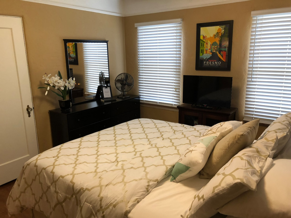 Tower District, Fresno 2018 (with Photos): Top 20 Places To Stay In Tower  District, Fresno   Vacation Rentals, Vacation Homes   Airbnb Tower  District, ...