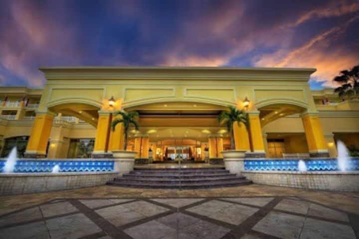 2 Bedroom Villa at the Marriott St. Kitts