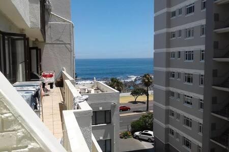 17 Belle France - Ciudad del Cabo