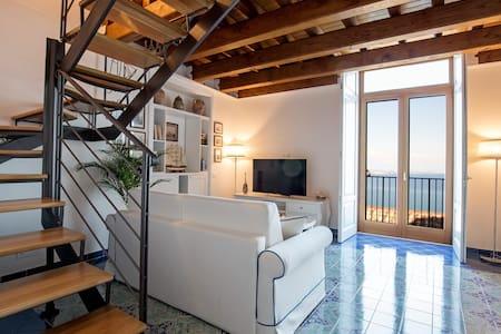 Casa Ada Amalfi Coast,stunning view [AC & WiFi] - Raito