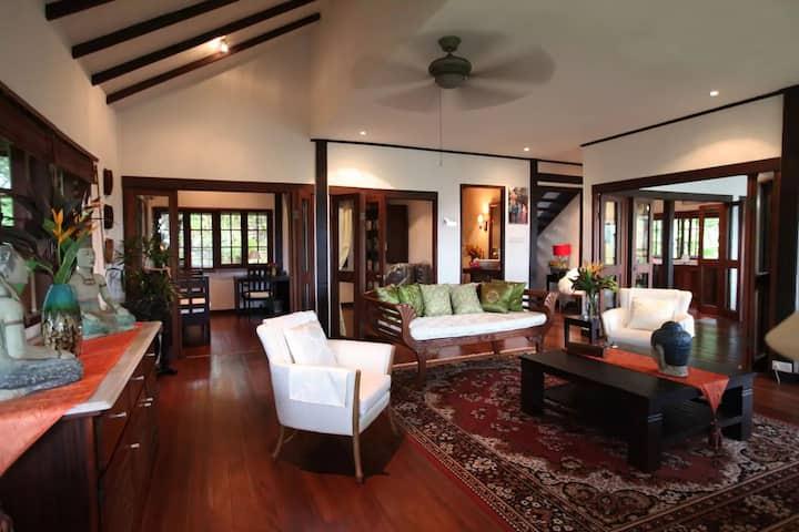 Elysia Nongsa 91 Batam Luxury Villa