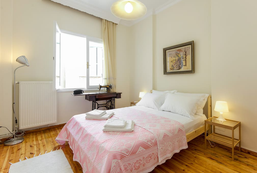 Thessaloniki Apartments For Rent