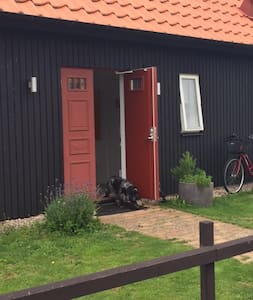 Härligt hus i Torekov - Båstad V - Villa