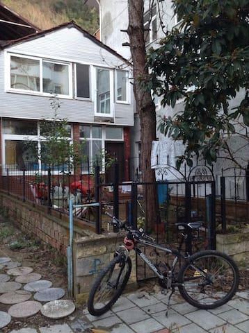 Dubleks ev koltuk - Merkez - House