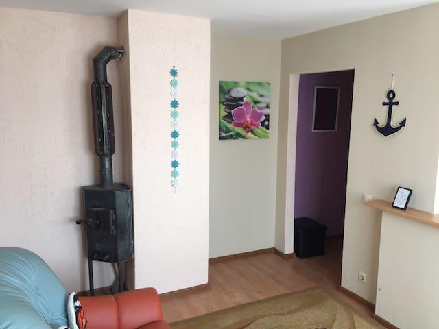 Main room - 3