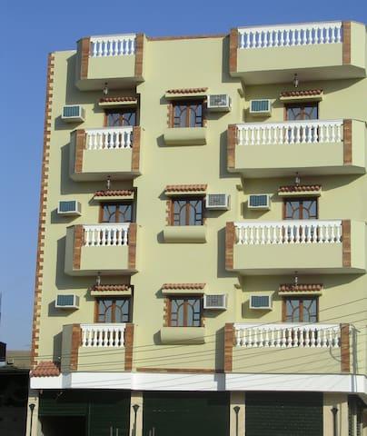 Flats in Luxor - East Bank - Louxor - Appartement en résidence