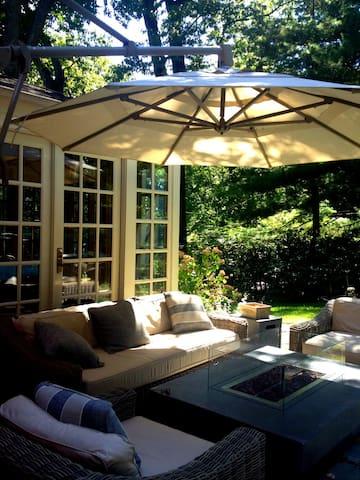 Country Cottage near Manhattan - Montclair - Villa