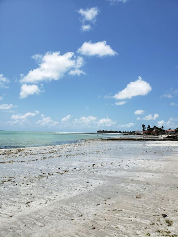 Casa Beira Mar - Enseada dos Golfinhos