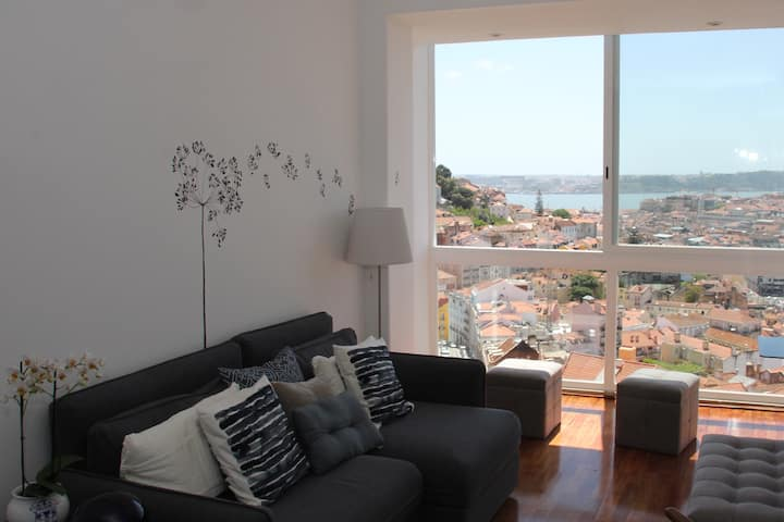 Magnifient View Penthouse!! New!!!