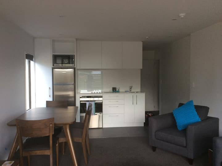 Central City 1 Bedroom Apartment