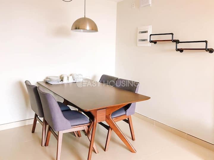 Cozy apartment in Masteri Thao Dien