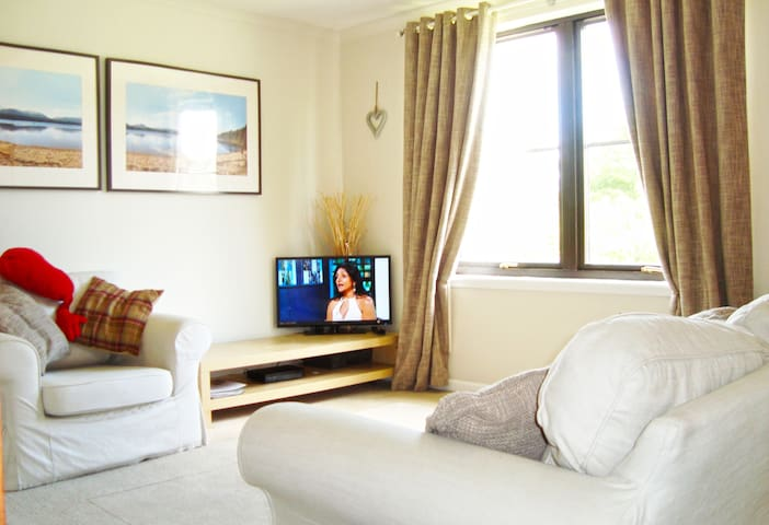 Aviemore Apartment in central Aviemore - Aviemore - Apartment