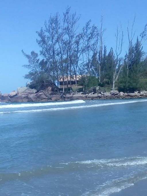 praia do ouvidor, próximo a ksa