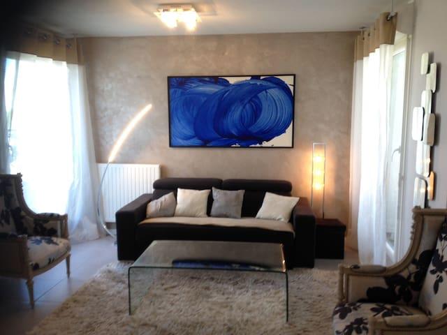 Appartement idéal pour Vinexpo - Burdeos - Apartamento
