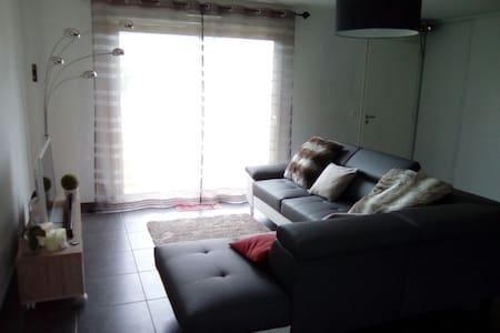 Maison moderne tout confort - La Suze-sur-Sarthe