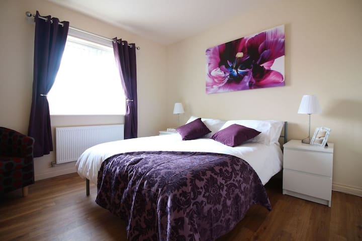 Diamond - The Regent - Walsall near Birmingham - Walsall - Apartment