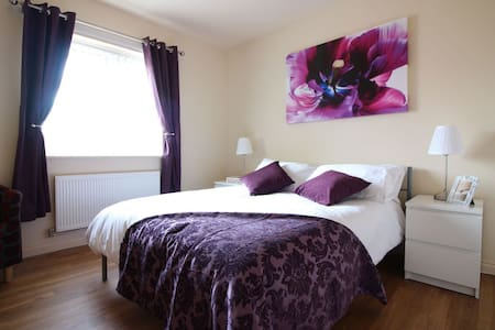 Diamond - The Regent - Walsall near Birmingham - Walsall - Apartament