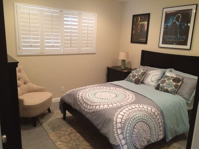 Cozy & Elegant with Great Reviews - Los Angeles - Wohnung