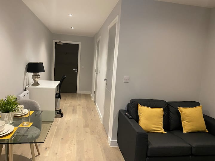 Apartments for long or short stay 39