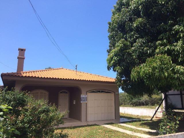 Casa para locação - Gaivotas - Governador Celso Ramos - Casa