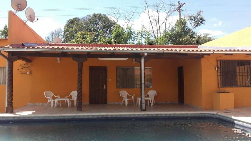 Vivienda - Buena Vista