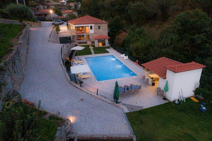 Casa Quinta do Rio