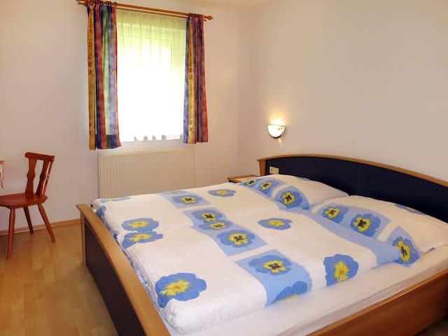 85 m² apartment Ferienhaus Hochkönigblick - Werfenweng - Daire
