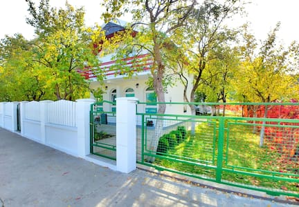 Forest Apartments Niksic