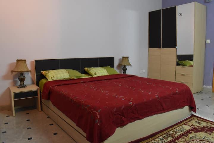 Luxurious & Clean Guest Suite
