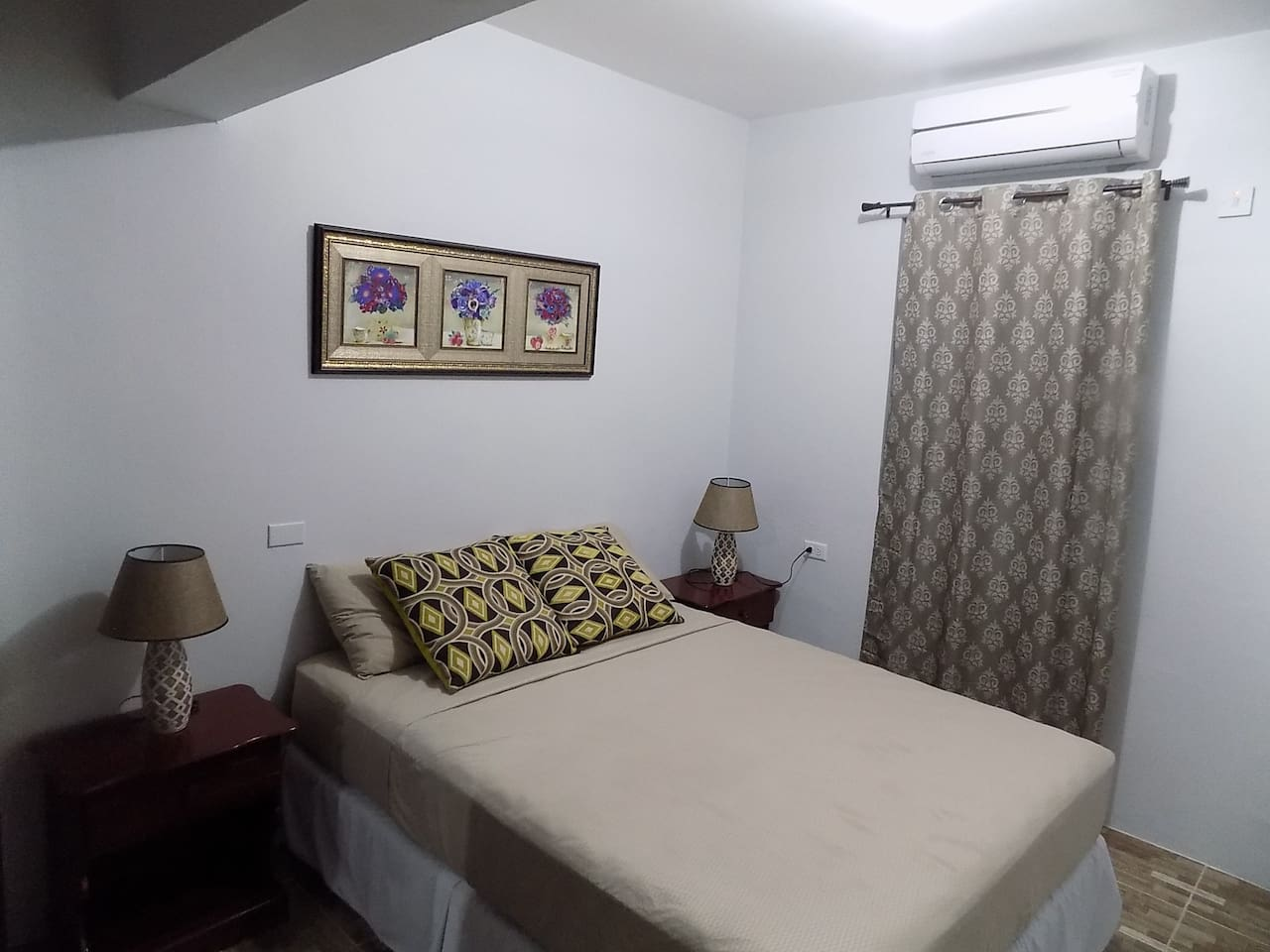 Lovely Apartment in the Golden Triangle Kingston 6