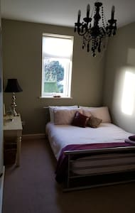 Luxurious Stay close to City Centre (2) - Swinton - Hus