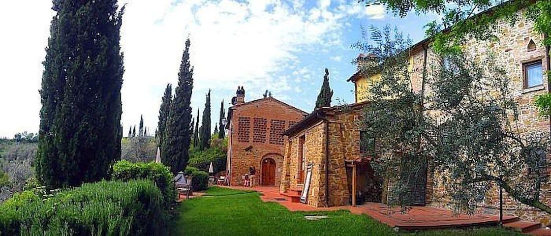 Casa Bonaventura E
