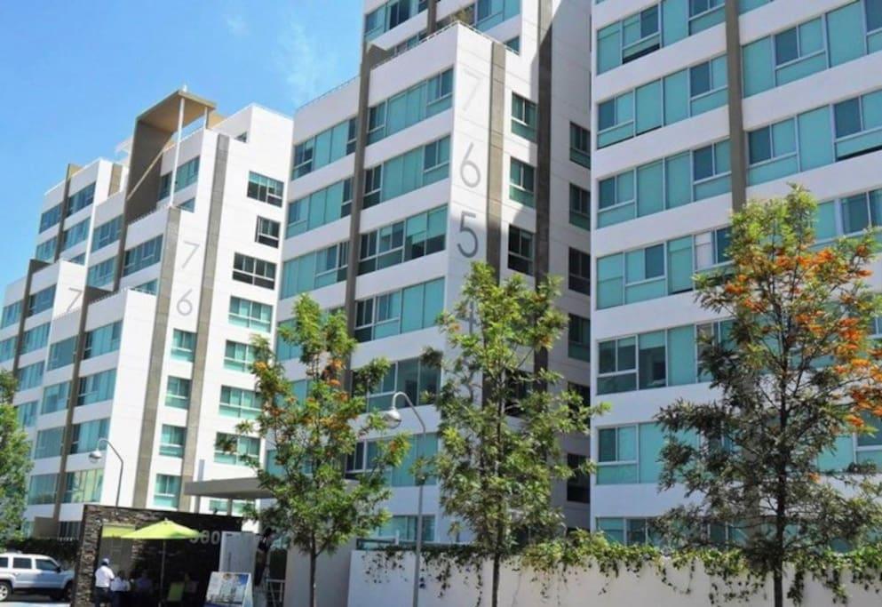 Apartments For Rent In Guadalajara Jalisco Mexico