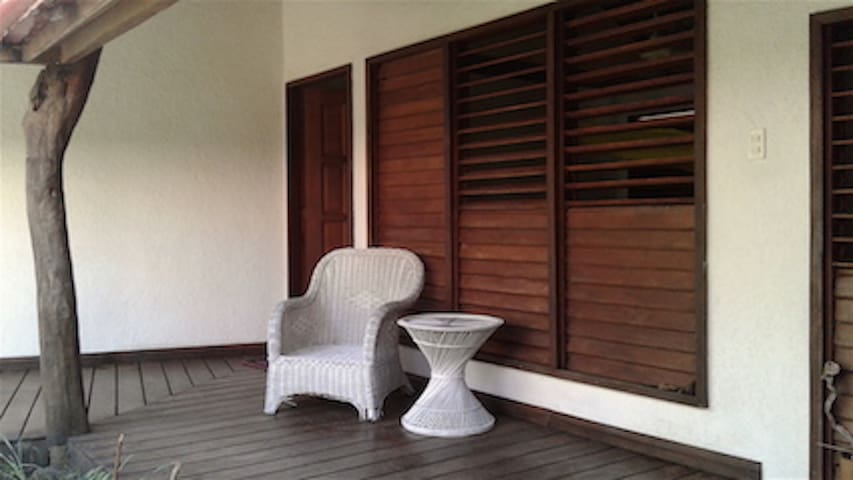 herbs guest house - Moalboal - Casa de hóspedes