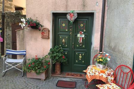 Casa vacanze da Teresa - Hus