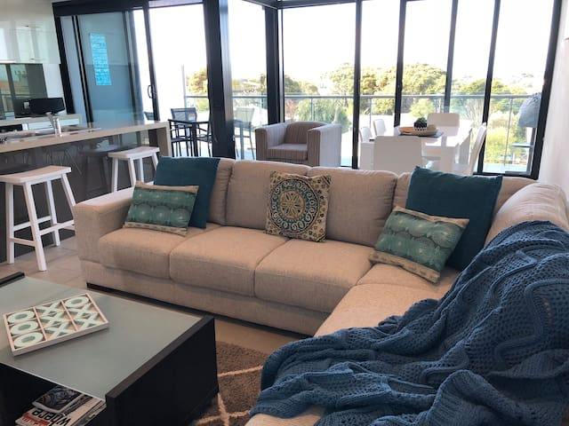 Whitewater Appartments - Torquay