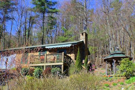 The Mountain Retreat... - Fleetwood - Cottage