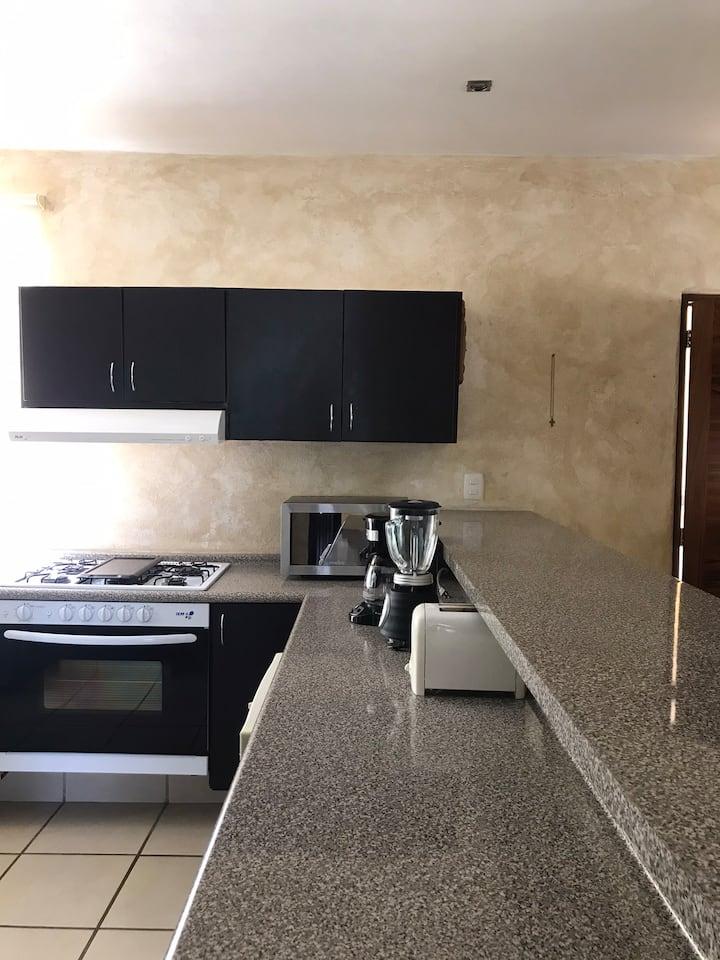 Condominio privado Ixtapa