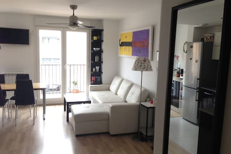Apartamento Moderno en Salamanca - Salamanca
