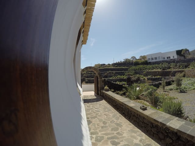 Venere House - Appartamento Mare - Pantelleria - Apartment