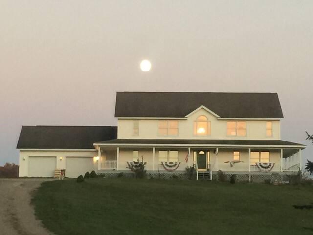 Crane Hill Farm - Jackson