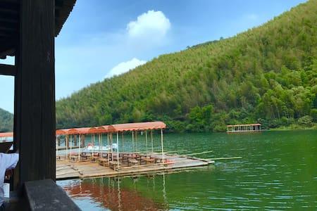 天目湖畔,别墅雅居 - 常州市 - Szeregowiec