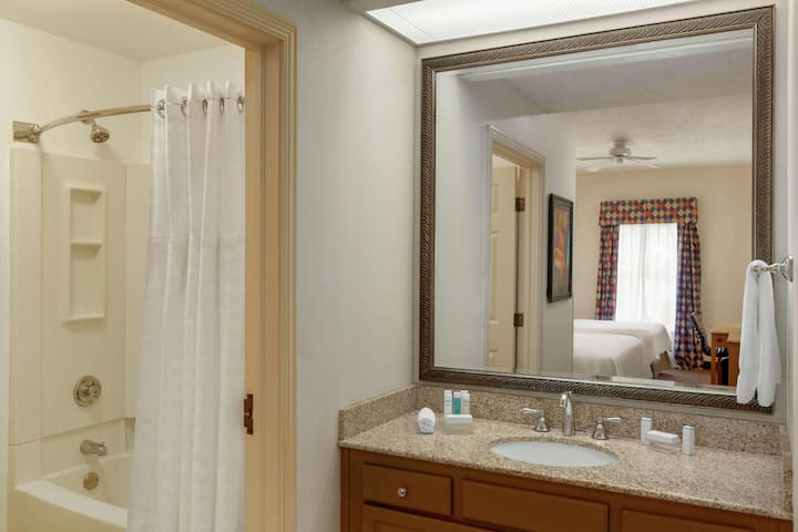 Spledid Suite One Bedroom At Fort Myers