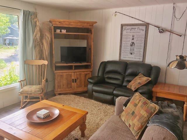 Cabin Hideaway