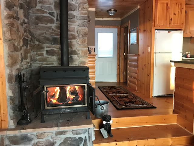 Timber Creek Cabin Rental